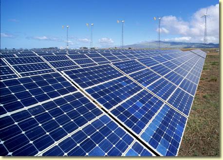 Φωτοβολταϊκά συστήματα - Eco Energy